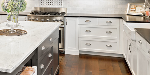 ADA Kitchen Remodeling