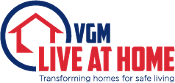 VGM Live at Home, Logo